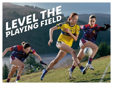 Support Your Local LGFA Club