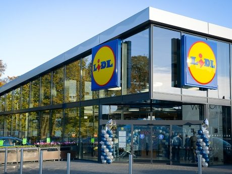 lidl store