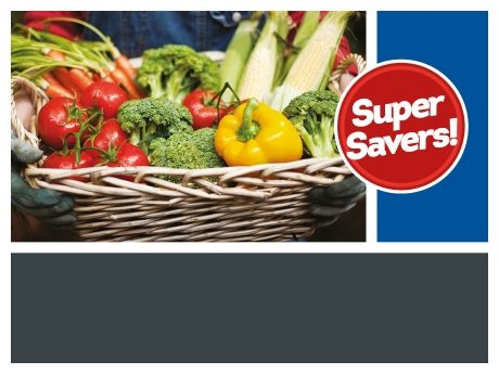 weekly super savers